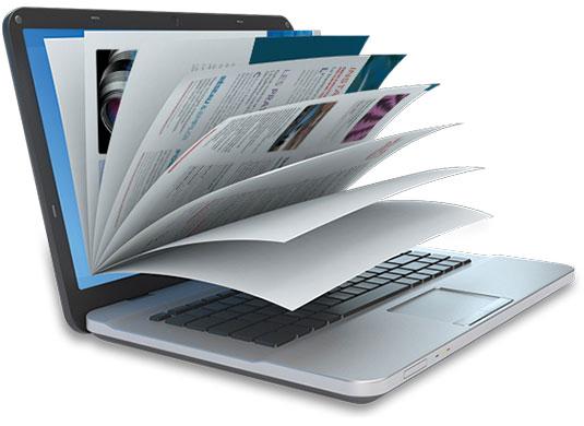 Le document interactif nouvelle génération