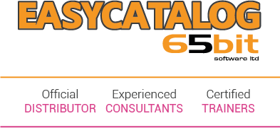 EasyCatalog official Distributor / Reseller