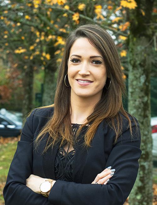 Elsa Stivel, Interactiv' Technologies