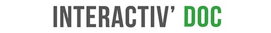 Logo Interactiv' Doc