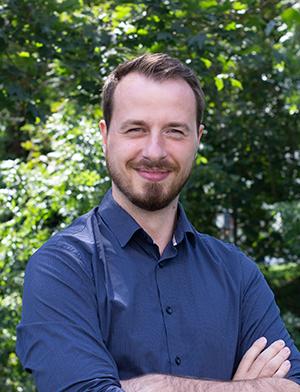 Jean-Baptiste, Interactiv' Technologies