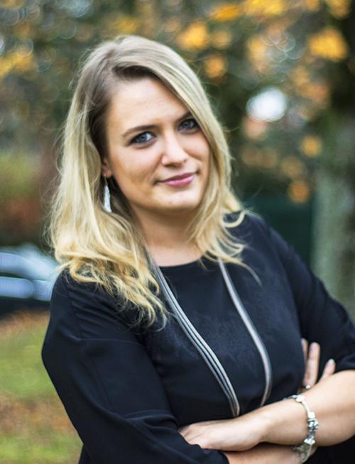 Justine Robin, Interactiv' Technologies