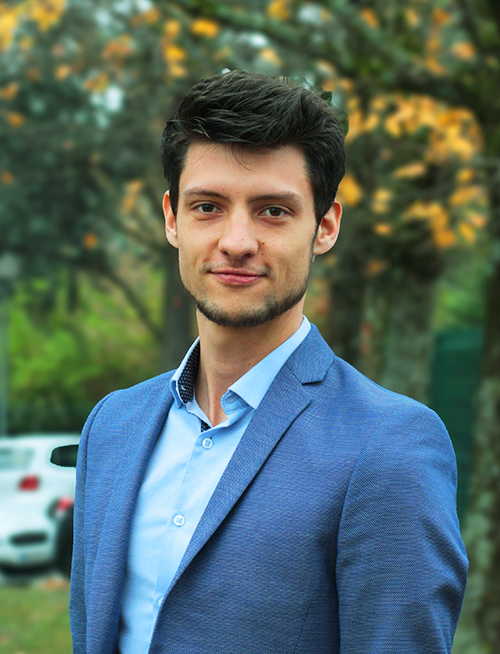 Matthieu, Interactiv' Technologies