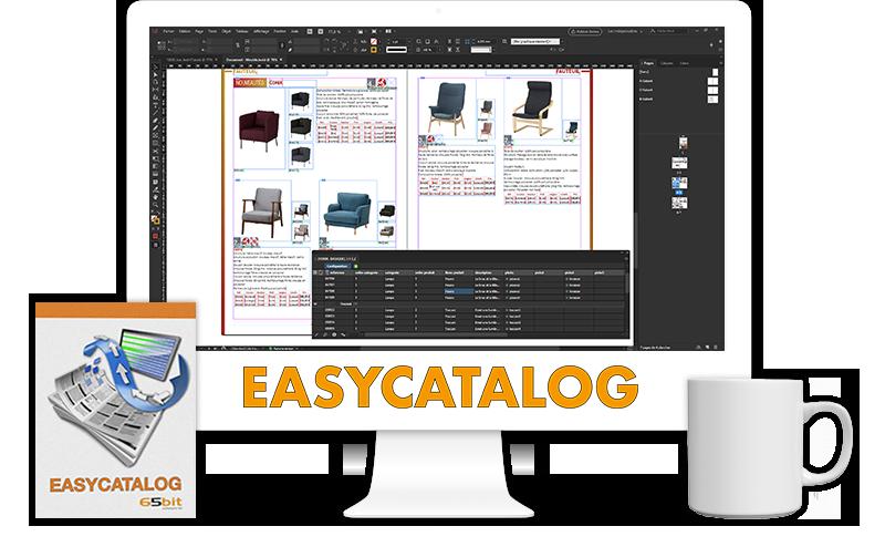 Prestation EasyCatalog