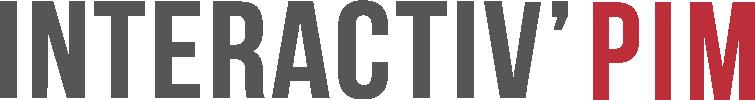 Interactiv' PIM - Product Information Management