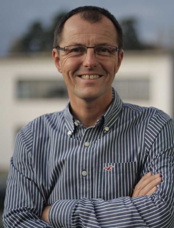 Christian Rousset, Interactiv' Technologies