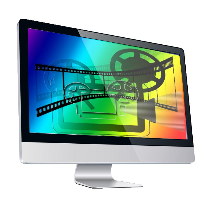 Enrichissez votre magazine avec des vidéos, animations, images…