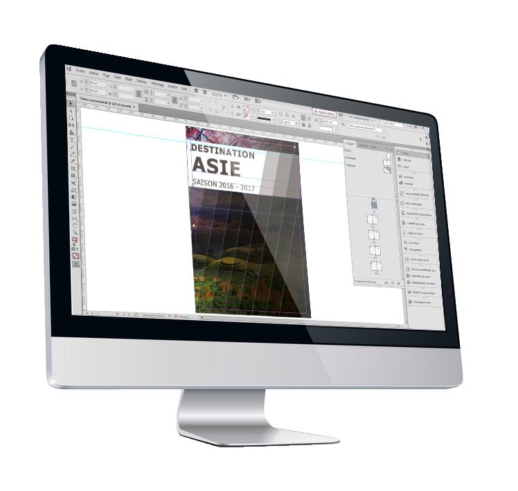 Votre rapport annuel interactif et dynamique !