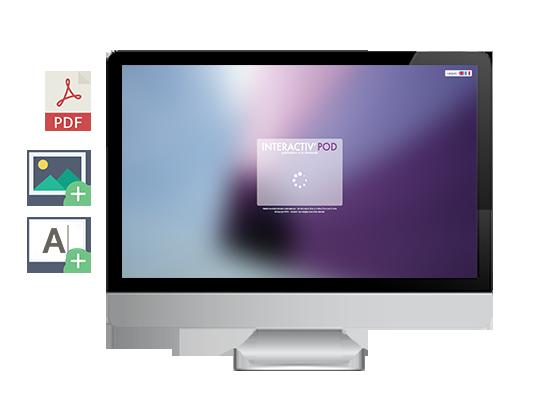 Importation automatique de données sous Adobe Indesign