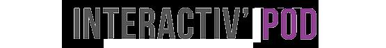 Logo Interactiv' Pod